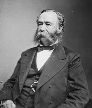Wade Hampton III. Library of Congress descript...