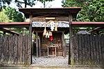 Wakigami-Shrine in Minami, Ujitawara, Kyoto June 24, 2018 05.jpg