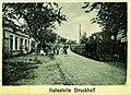 Walluckebahn Haltestelle Schnathorst Struckhof um 1900.JPG