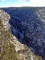 Walnut Canyon December 2013.JPG
