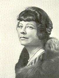 Sarah Wambaugh