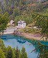 Wandeltocht rond Lago di Pian Palù (1800 m). in het Nationaal park Stelvio (Italië) 42.jpg