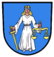 Coat of arms of Grafenhausen