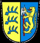 Wappen des Landkreises Stockach