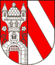 Coat of arms of Lichtenstein, Saxony