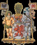 Wappen der Provinz Pommern
