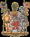 Wappen Preußische Provinzen - Pommern.png