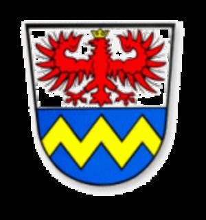 Reichertshausen - Image: Wappen Reichertshausen