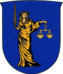 Coat of arms of Schmiedehausen