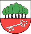 Coat of arms of Siebenbäumen