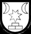 Wappen Zaberfeld 1970bis1974.png