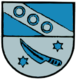 Coat of arms of Bergtheim