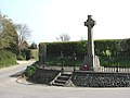 War Memorial - geograph.org.uk - 772893.jpg
