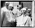 Warren G. Harding & Jas. Sloan LCCN2016828308.jpg