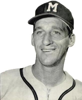 Warren Spahn - Spahn in 1958.
