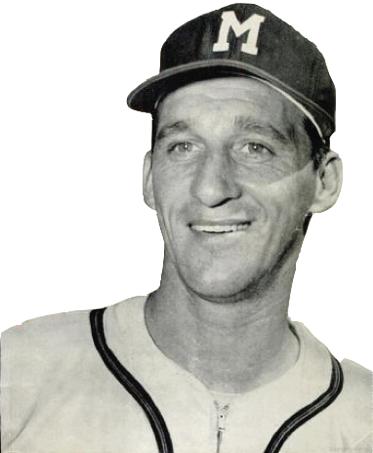Warren Spahn 1958