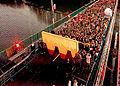 Warszawa, otwarcie Mostu Marii Skłodowskiej-Curie 06.jpg