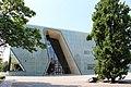Warszawa - Muzeum Historii Żydów Polskich POLIN.jpg