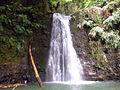 """Wasserfall """"Salto de Prego"""" - waterfall """"Salto de Prego"""".JPG"""
