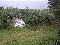 Way marker - geograph.org.uk - 912387.jpg