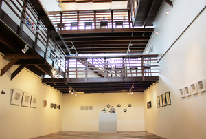 Wei-Ling Gallery - Image: Wei Ling Gallery Brickfields ( Interior )