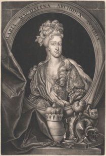 Weigel - Archduchess Maria Magdalena of Austria (1689-1743).png