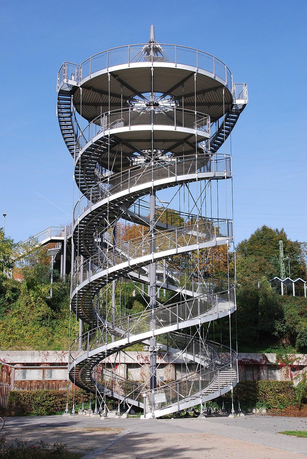 Datei:Weil am Rhein Aussichtsturm.JPG - Wikipedia