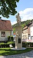 Weiten (Niederösterreich) - Pranger.JPG