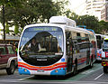Wellington - first DesignLine trolleybus.jpg