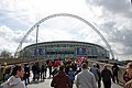 Wembley Stadium, 3 April 2011.jpg