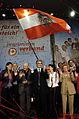 Werner Faymann bei der Wahlkampfveranstaltung des PVÖ in Wien (2820291319).jpg