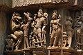 Western Group of Temples, Khajuraho 03.jpg