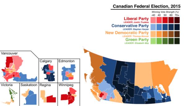 Western Canada - Wikipedia
