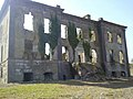 Westown House in ruins, Co Dublin - geograph.org.uk - 1817059.jpg