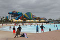 Wet'n'Wild Sydney- The Beach (23238597565).jpg