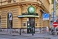 Wien-Josefstadt - Gastwirtschaft Franz Blauensteiner - Zur Stadt Paris.jpg
