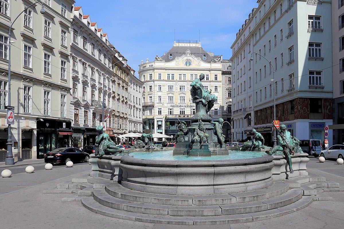 Donnerbrunnen Wikipedia