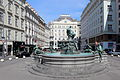 Wien - Donnerbrunnen.JPG
