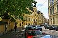 Wien - Penzinger Straße - View WSW towards Czech Embassy.jpg