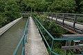Wiener Neustädter Kanal crossing Triesting, Dornau.jpg
