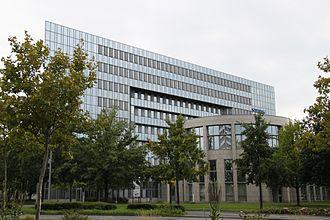 Sophos - Sophos office in Wiesbaden