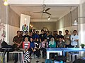 WikiLatih Lombok 03.jpg