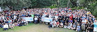 Wikimania 2011 - Group Picture (2).jpg