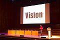 Wikimania 2014 MP 011 - Markus Krötzsch.jpg