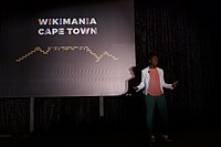 Wikimania 2018 by Samat 123.jpg