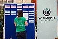 Wikimedia Hackathon Vienna 2017-05-19 lounge 019.jpg