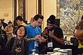 Wikimedians at Wikimania 2018 - DSC 0197.jpg