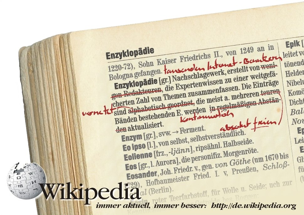 Wikipedia lexikon3e