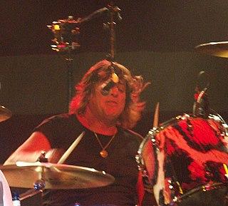 Mick Brown (musician)