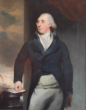Baron Ponsonby of Imokilly - William Ponsonby, 1st Baron Ponsonby.